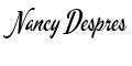 Nancy Despres' Signature