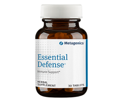 Essential Defense